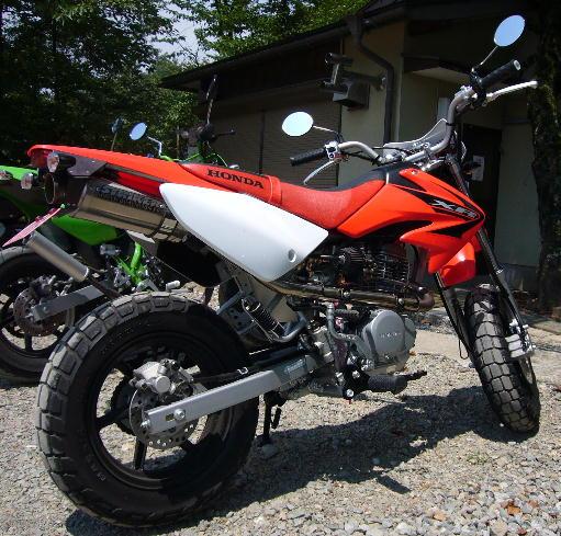 honda xr100 dirt bikes for sale bike finds every used dirt html autos weblog. Black Bedroom Furniture Sets. Home Design Ideas